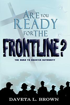 Are You Ready for the Frontline  PDF
