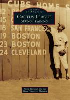 Cactus League PDF