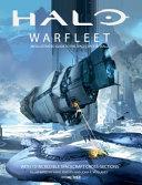 Halo Warfleet Book