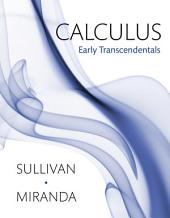 Loose-leaf Version for Calculus Combo: Early Transcendentals, Edition 7
