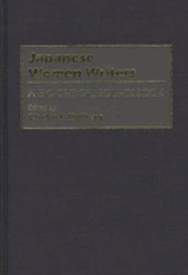 Japanese Women Writers PDF