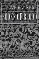 Books of Blood PDF