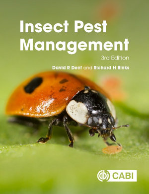 Insect Pest Management  3rd Edition PDF