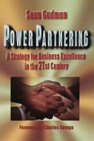 Power Partnering PDF