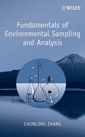 Fundamentals of Environmental Sampling and Analysis