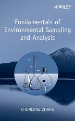 Fundamentals of Environmental Sampling and Analysis PDF