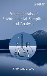 Fundamentals of Environmental Sampling and Analysis