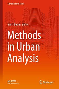 Methods in Urban Analysis PDF