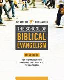 School of Biblical Evangelism PDF