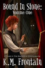 Bound in Stone: Volume One