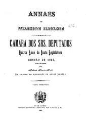 Annaes do Parlamento Brazileiro: Câmara dos Srs. Deputados, Volume 4,Parte 2