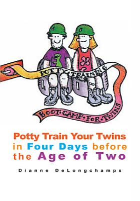 Potty Training Boot Camp for Twins