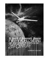 New World Vistas PDF