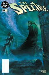 The Spectre (1992-) #33