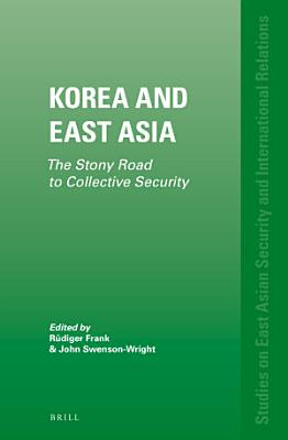 Korea and East Asia PDF