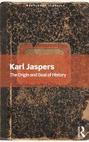 The Origin and Goal of History PDF