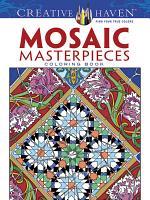 Mosaic Masterpieces PDF