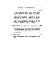 Abraham Lincoln: His Life, Public Services, Death and Great Funeral Cortege, with a History and Description of the National Lincoln Monument