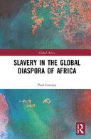 Slavery in the Global Diaspora of Africa PDF