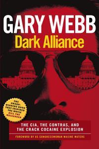 Dark Alliance Book