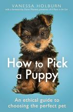 How To Pick a Puppy