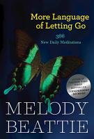 More Language of Letting Go PDF