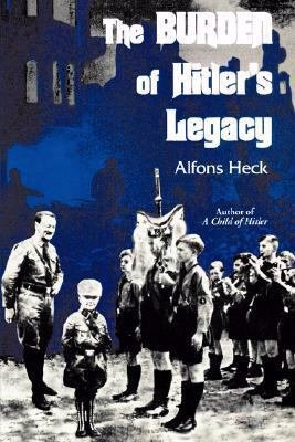 The Burden of Hitler s Legacy PDF