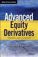 Advanced Equity Derivatives PDF