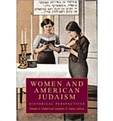 Women and American Judaism PDF
