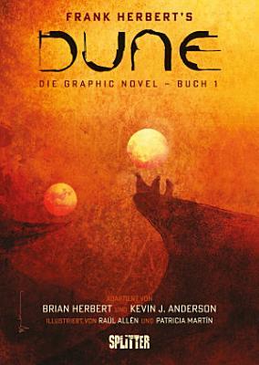 Dune  Graphic Novel   Band 1 PDF