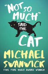 Not So Much  Said the Cat PDF