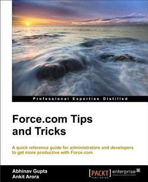 Force com Tips and Tricks PDF