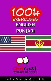 1001+ Exercises English - Punjabi