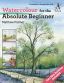 Watercolour for the Absolute Beginner PDF