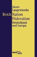 Reich  Nation  F  deration PDF