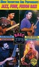 Jazz  Funk  Fusion Bass PDF