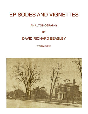 Episodes and Vignettes Volume One  Volume Two