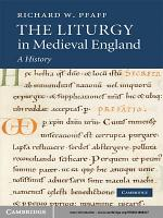 The Liturgy in Medieval England PDF