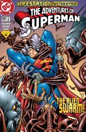 Adventures of Superman (1987-) #591