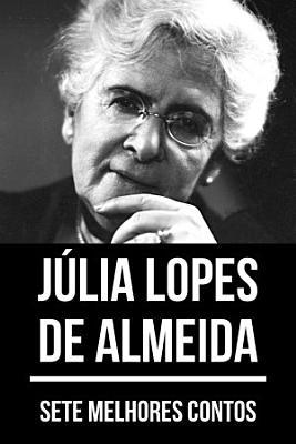 7 melhores contos de J  lia Lopes de Almeida PDF