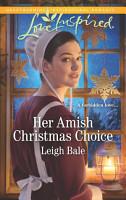 Her Amish Christmas Choice PDF