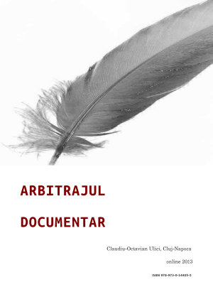 Arbitrajul Documentar
