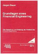 Grundlagen eines Financial Engineering PDF