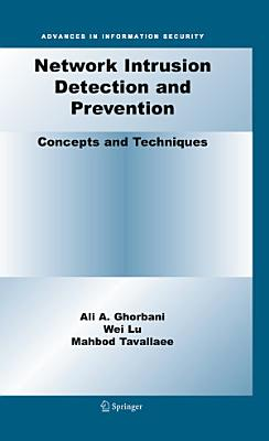Network Intrusion Detection and Prevention