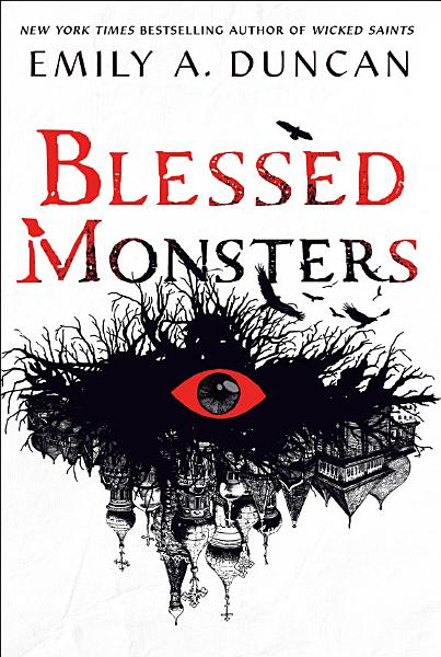 Download Blessed Monsters Book