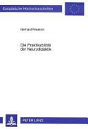 Die Praktikabilit  t der Neurodidaktik PDF