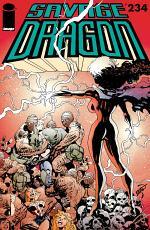 Savage Dragon #234