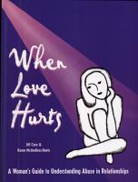 When Love Hurts PDF