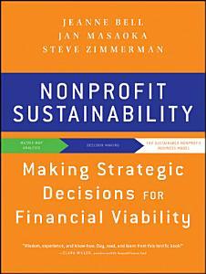 Nonprofit Sustainability PDF