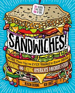 Sandwiches  Book